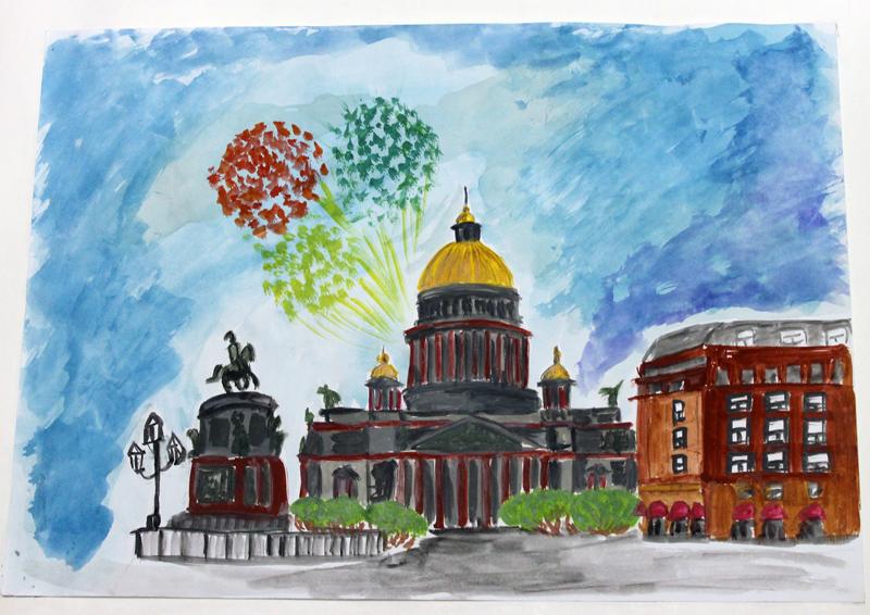 Санкт-Петербург, Виталий Иванов, Новосибирск